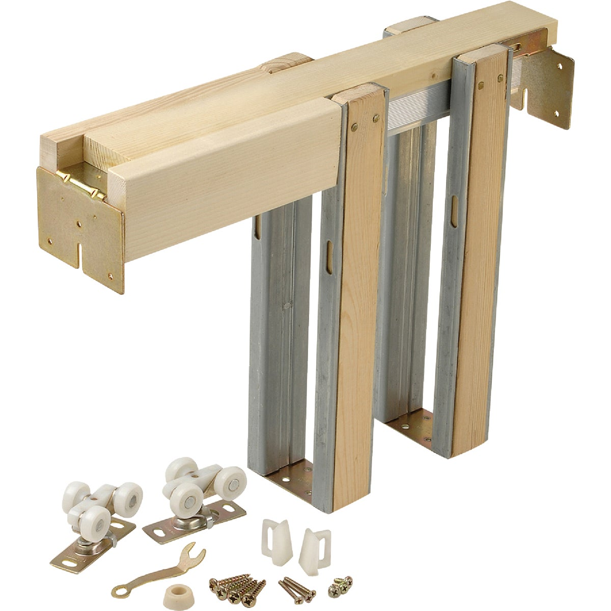 Pocket Door Frame Kit