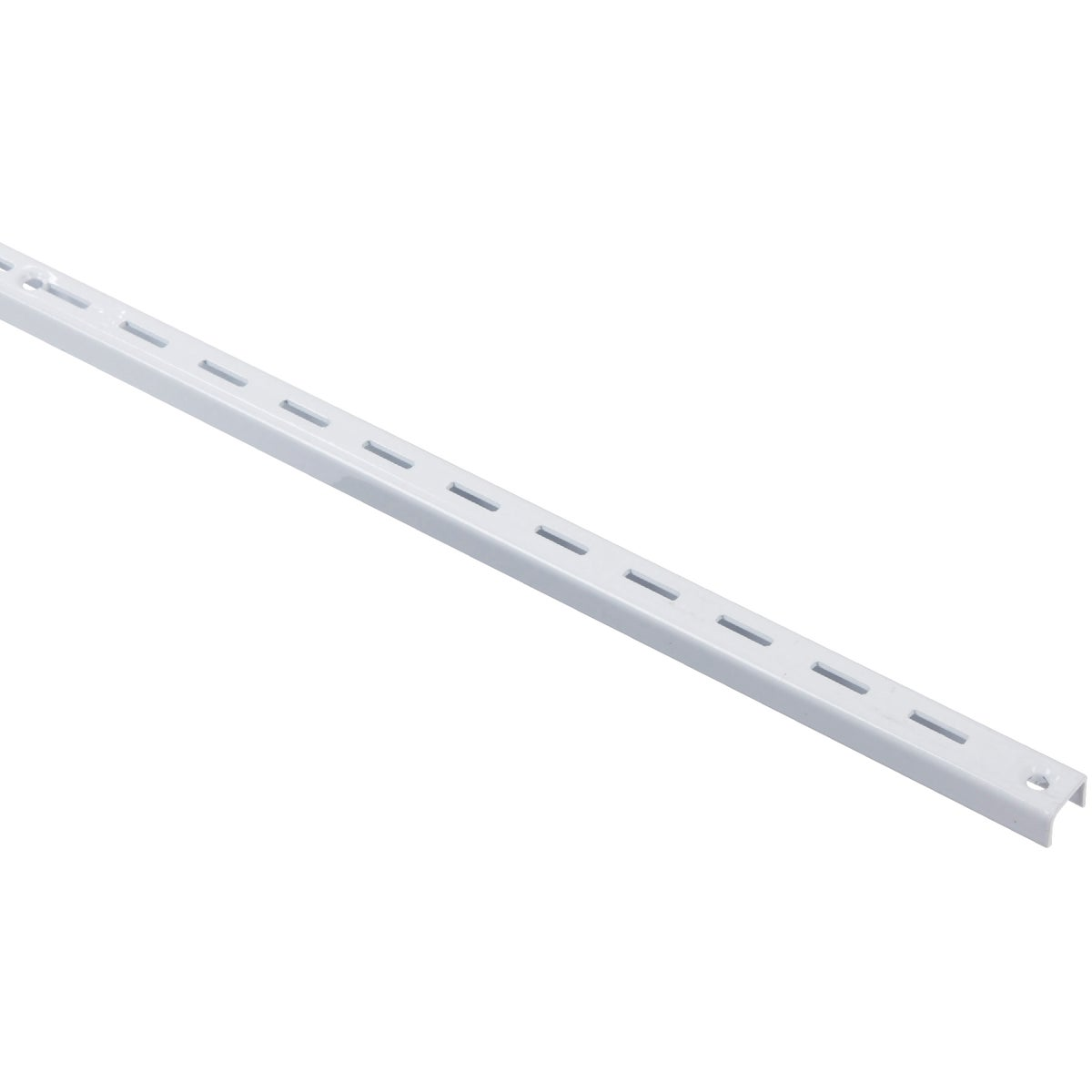 "48"" WHITE SHELF STANDARD - 80WH by Knape & Vogt Mfg Co"