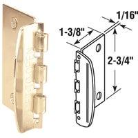 Flip Over Door Lock