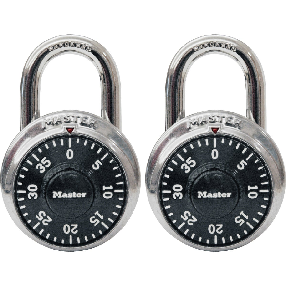 SS COMBINATION PADLOCK - 1500T by Master Lock Company