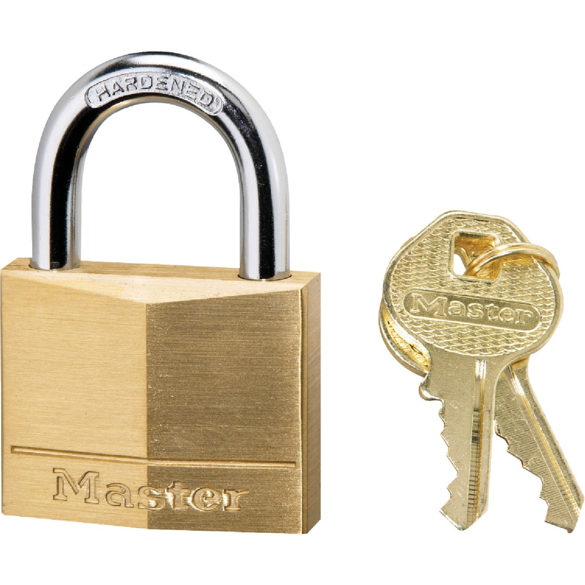 """1-9/16"""" SB PADLOCK - 140D by Master Lock Company"""