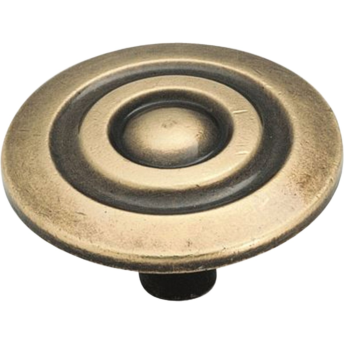 "1-1/2"" AE COLONNADE KNOB - BP594-AE by Amerock Corporation"