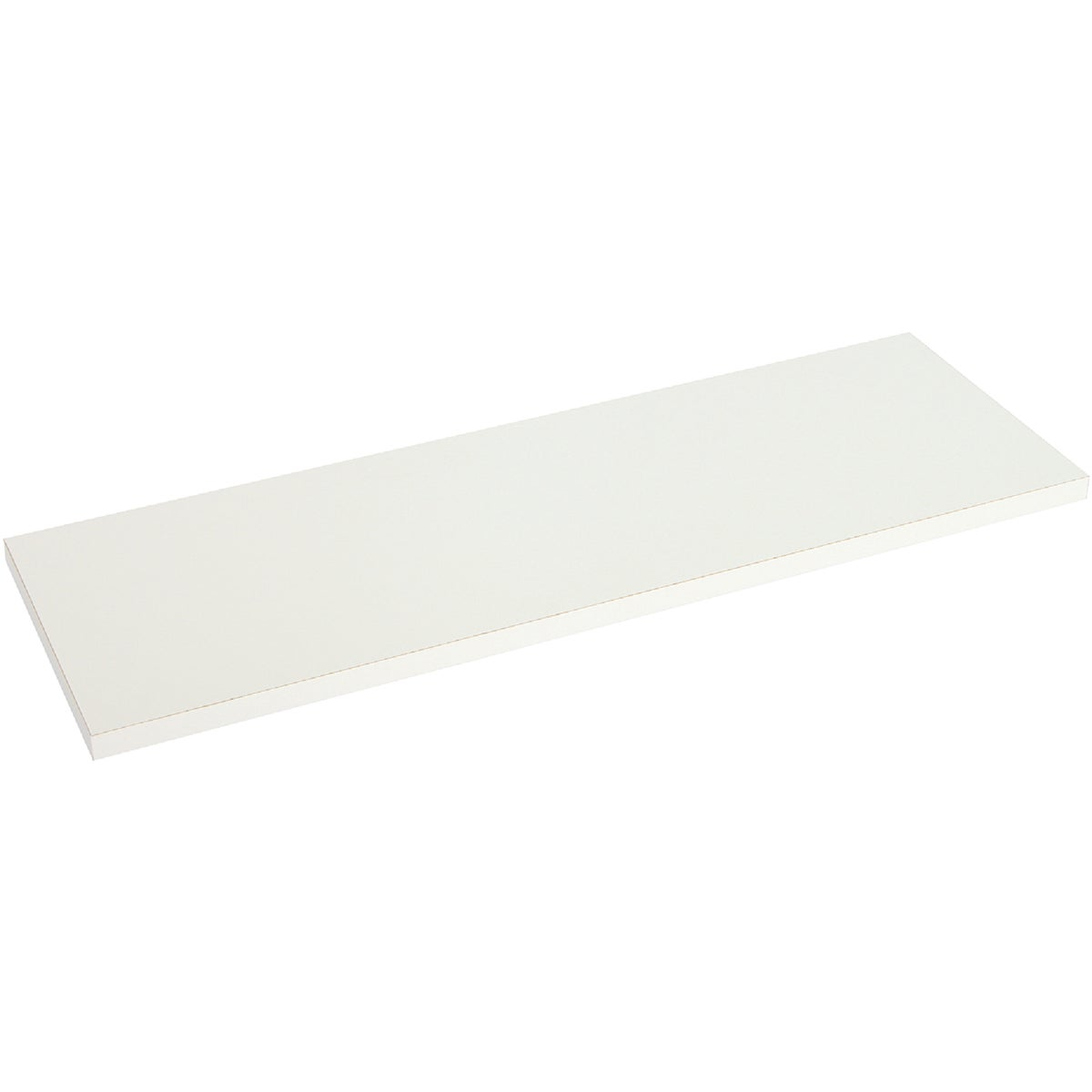 8X36 WHITE SHELF - 1980WH8X36 by Knape & Vogt Mfg Co