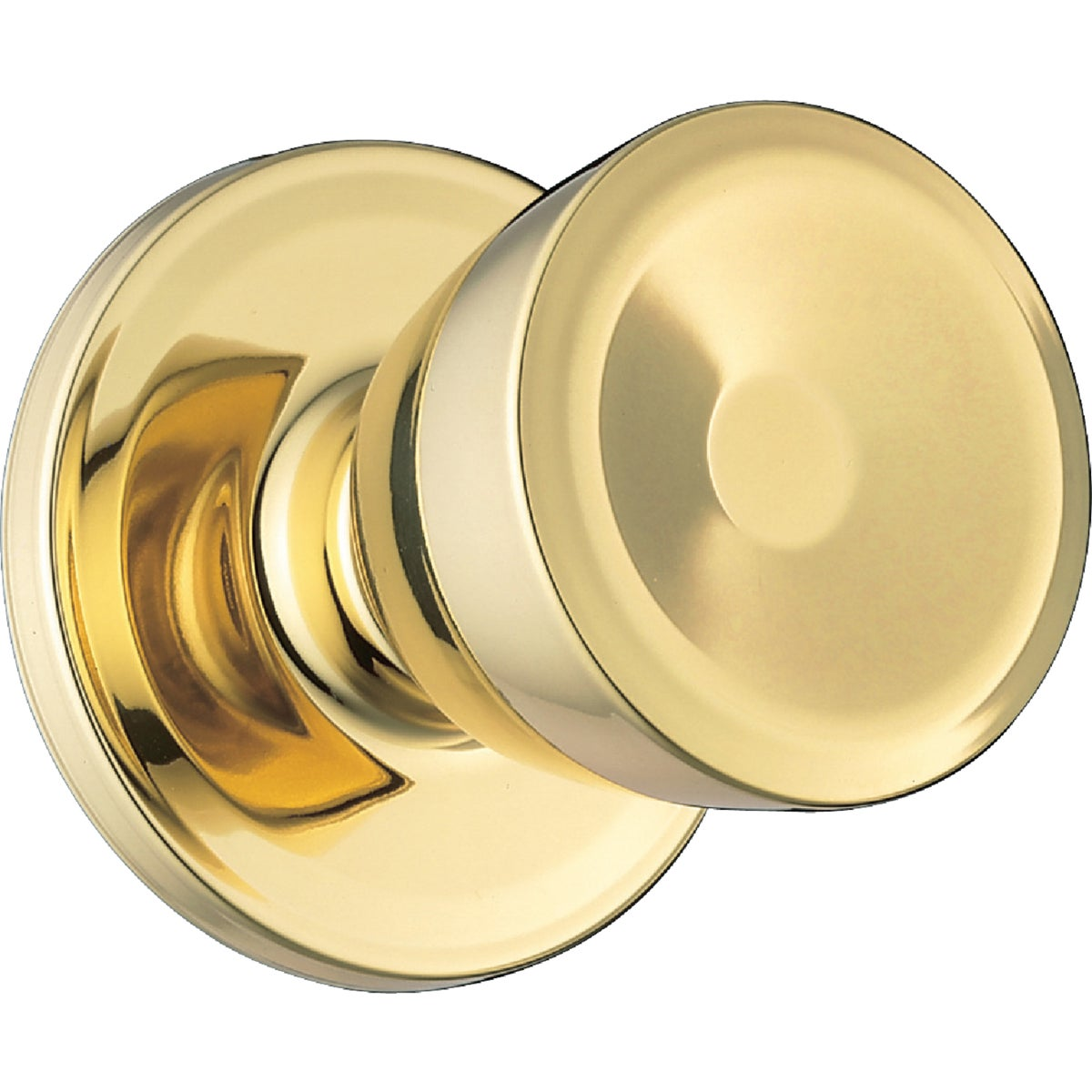 PB BEVERLY DUMMY LOCKSET