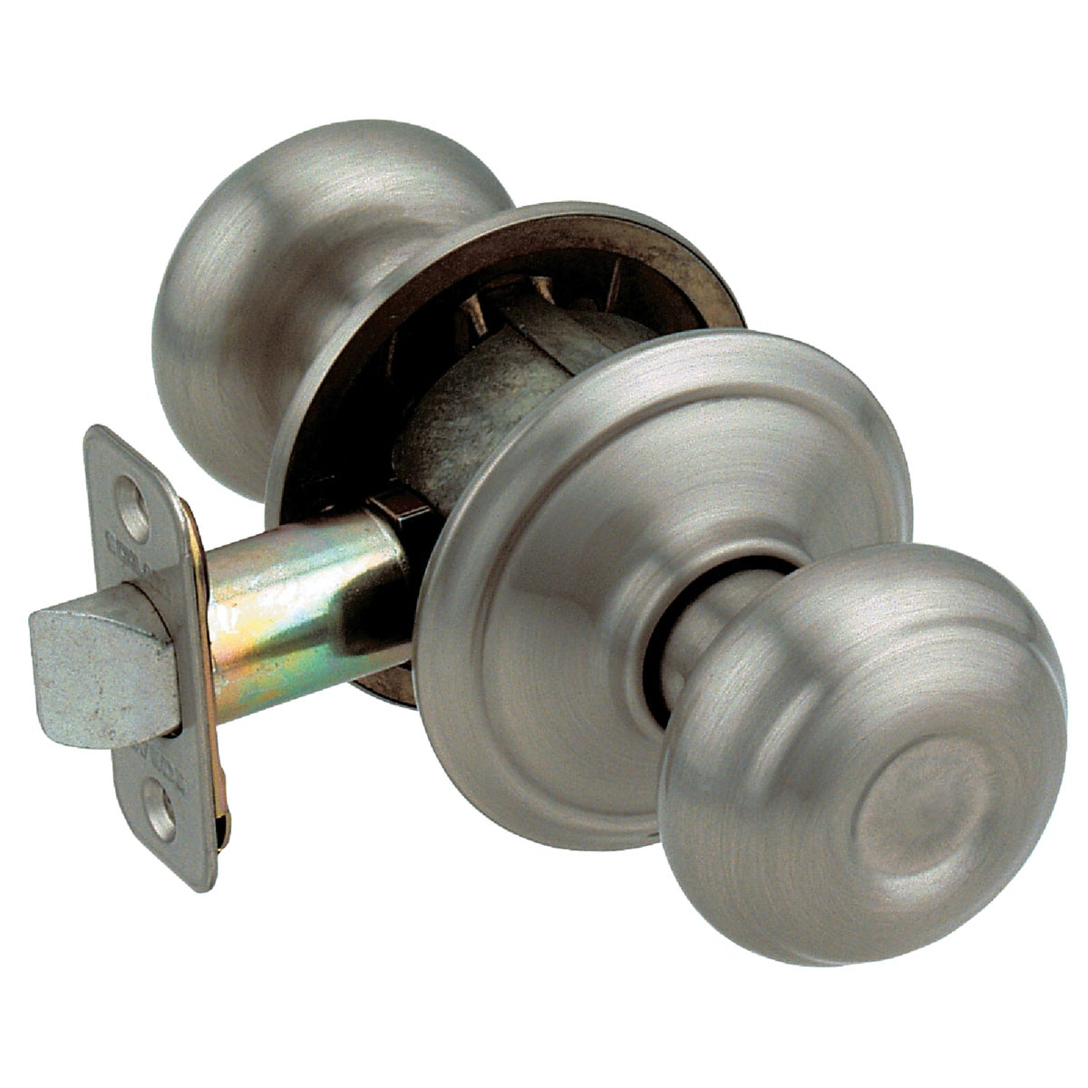 AP GEORGIAN PASSAGE KNOB - F10VGEO620 by Schlage Lock Co