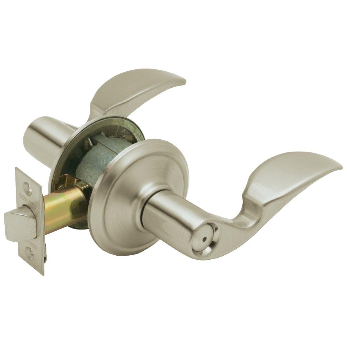 SN AVANTI PRIVACY LEVER - F40VAVA619 by Schlage Lock Co