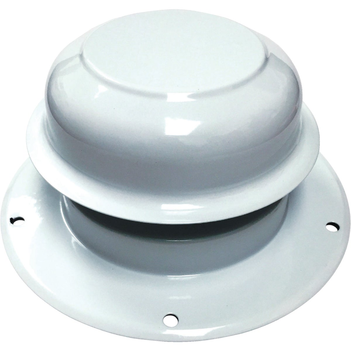 "2"" GALV PLUMBING CAP - V-015C by U S Hardware"