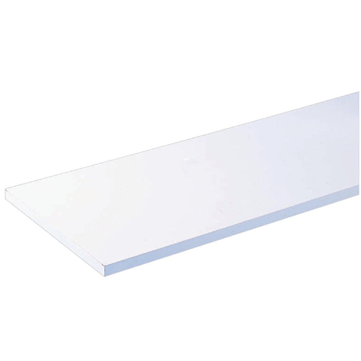 10X36 WHITE SHELF - 1980WH by Knape & Vogt Mfg Co
