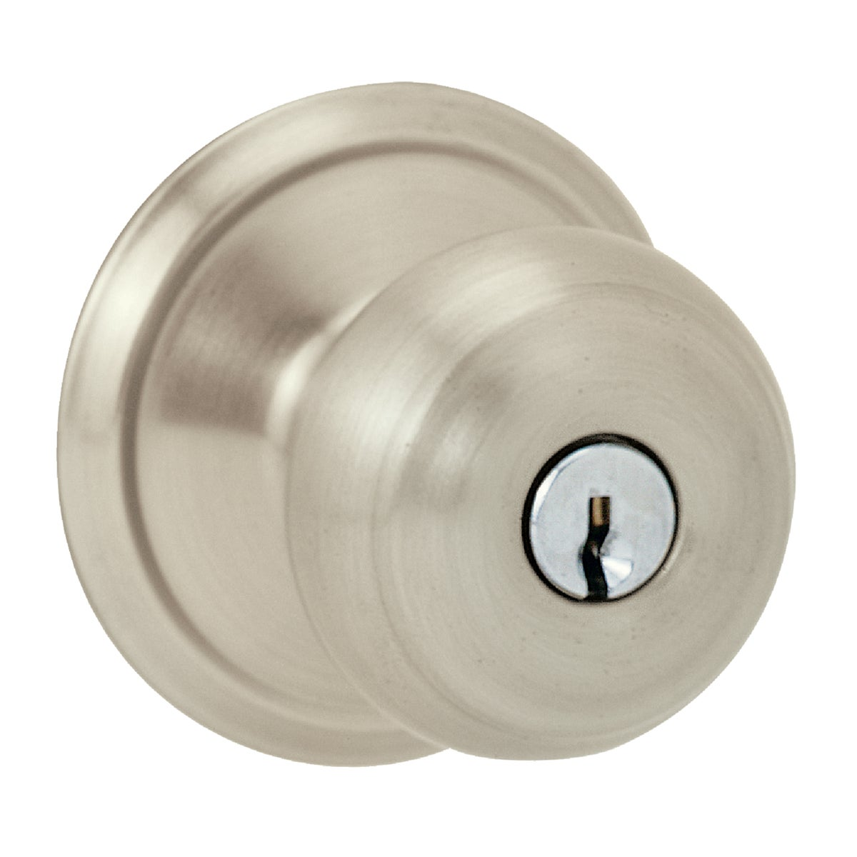 SN GEO ENTRY LOCKSET BX