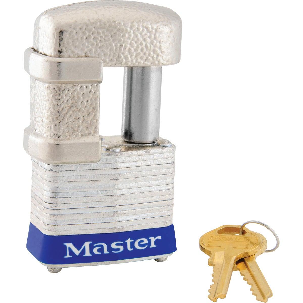 "1-1/2"" ARMORLOCK PADLOCK - 37D by Master Lock Company"