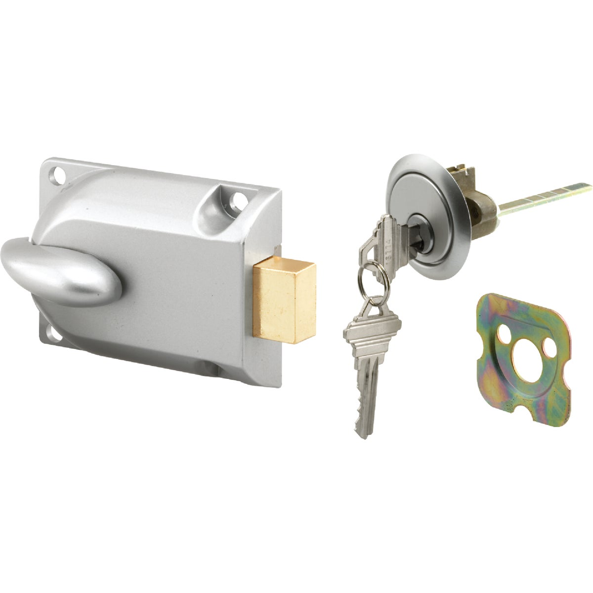 GARAGE DOOR LOCK - GD 52119 by Prime Line Products