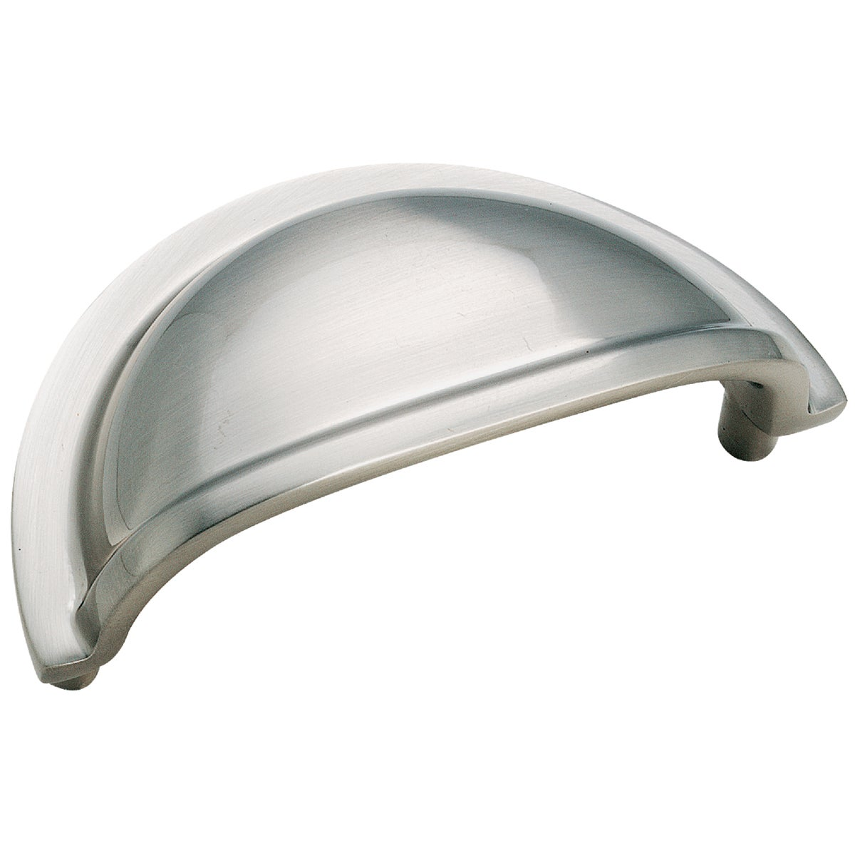 STERLING NICKEL PULL - BP4235-G9 by Amerock Corporation