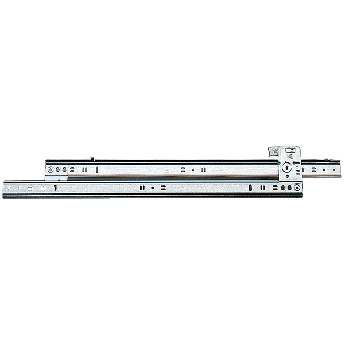 "22"" DRAWER SLIDES - 1260P-22 by Knape & Vogt Mfg Co"