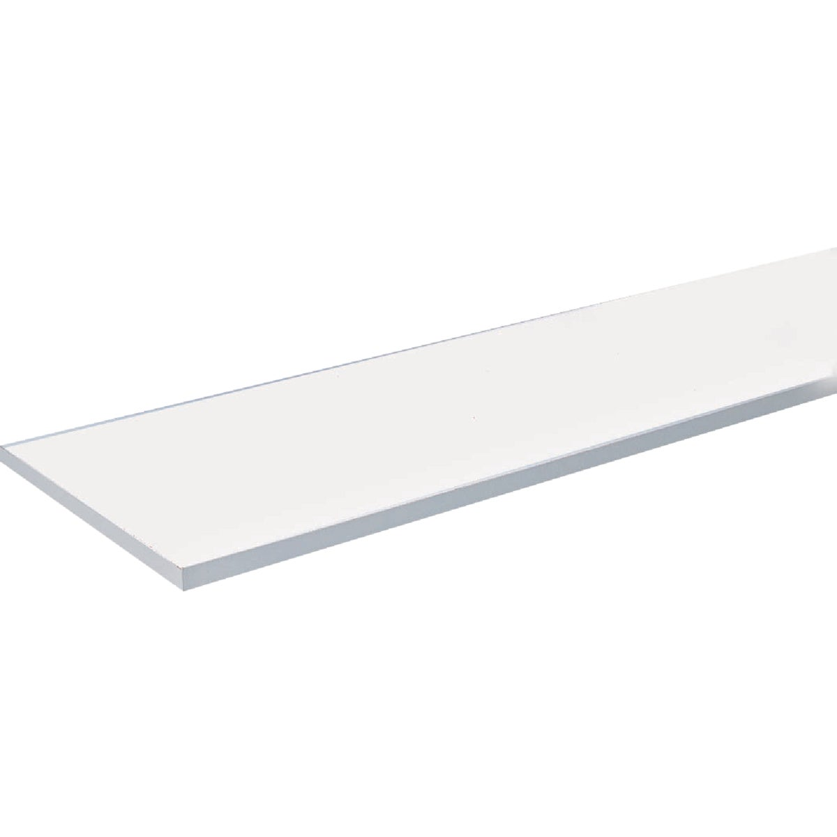 12X36 WHITE SHELF - 1980WH by Knape & Vogt Mfg Co