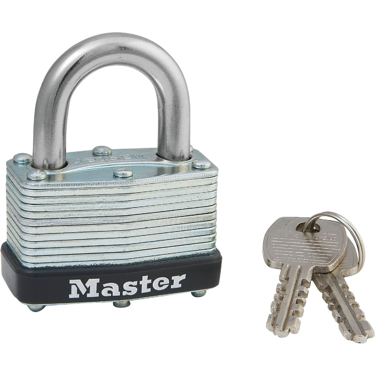 """1-3/4"""" PADLOCK - 500KA-255 by Master Lock Company"""