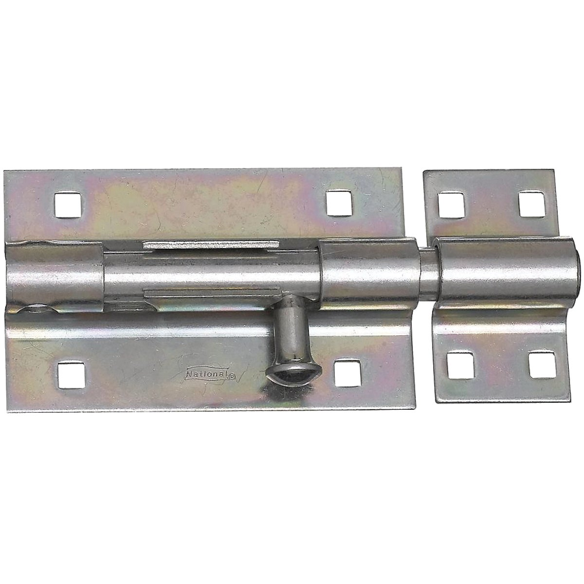 "5"" HEAVY BARREL BOLT - N151118 by National Mfg Co"