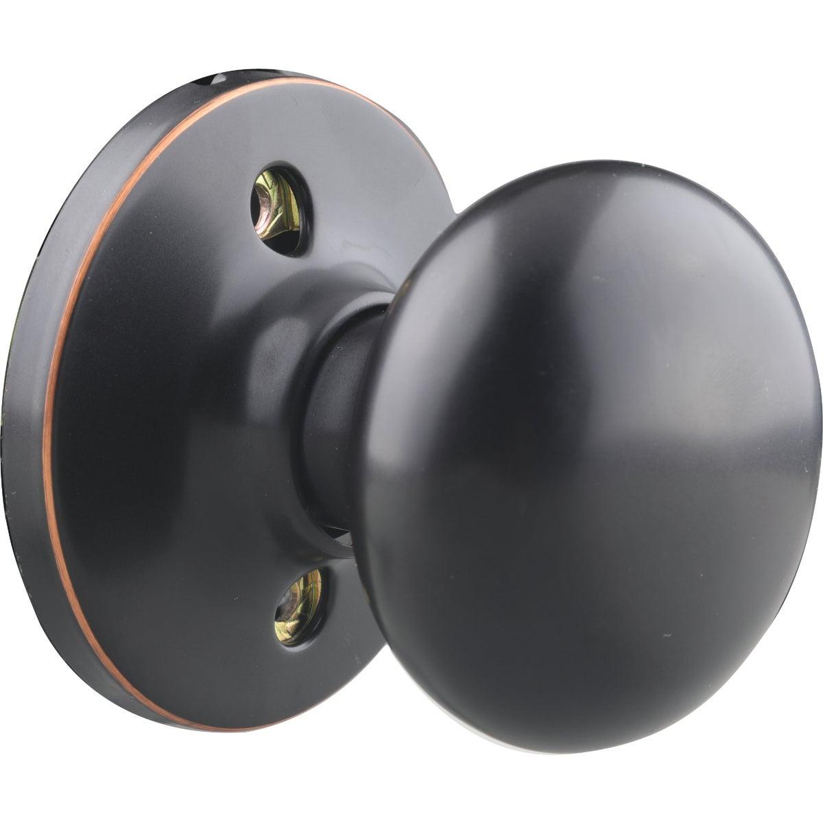 Steel Pro ORB CP 1/2RND DUMMY LOCK 5287ORB-DMY CP