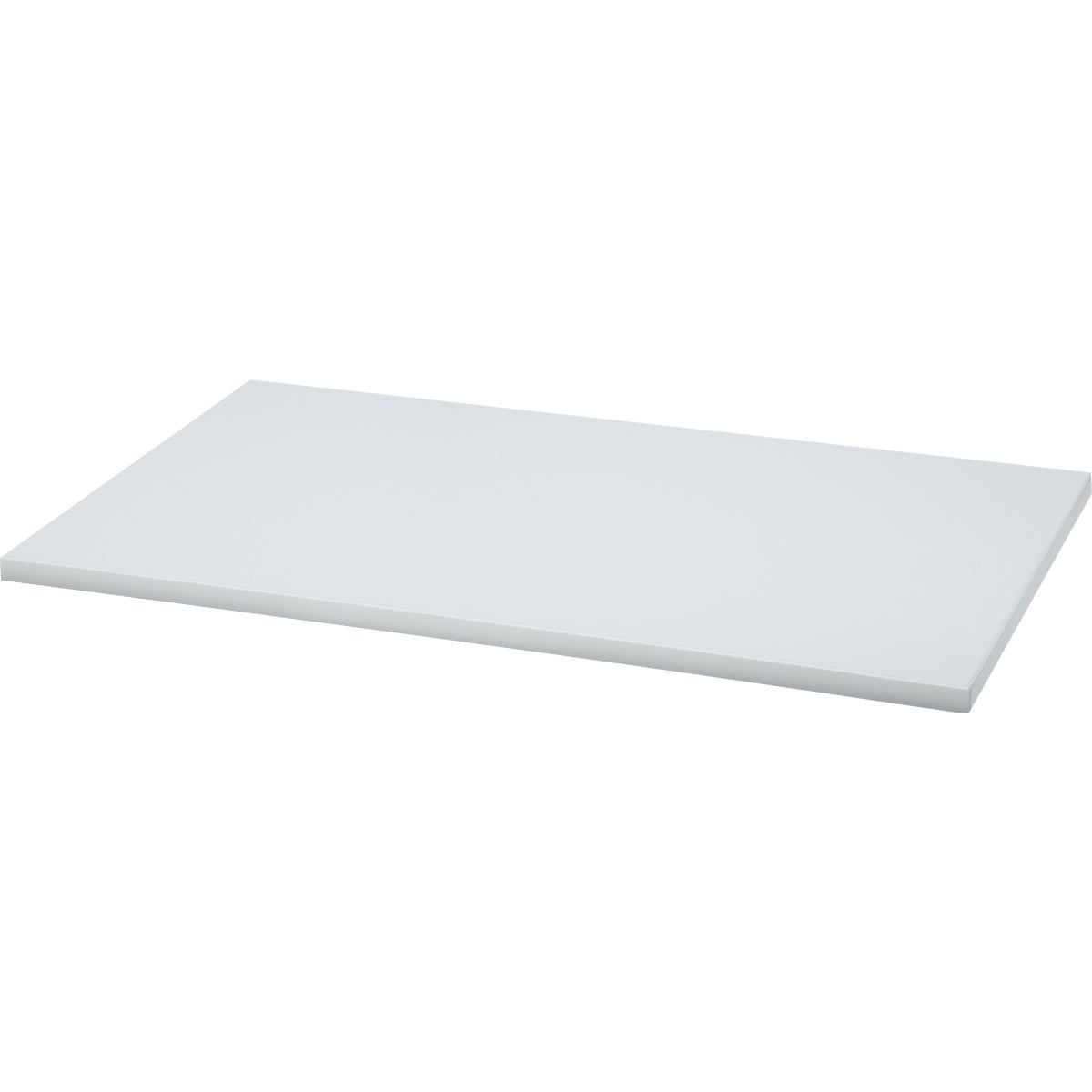 "14""X30"" WHITE WOOD SHELF - 7313143011 by Schulte Corp"