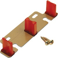 Johnson Adjustable Bypass Door Guide, 2135PPK1