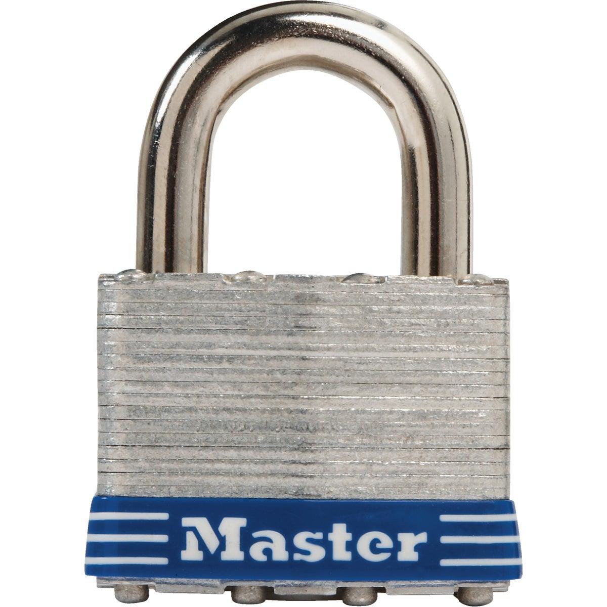 """2"""" PADLOCK - 5D by Master Lock Company"""