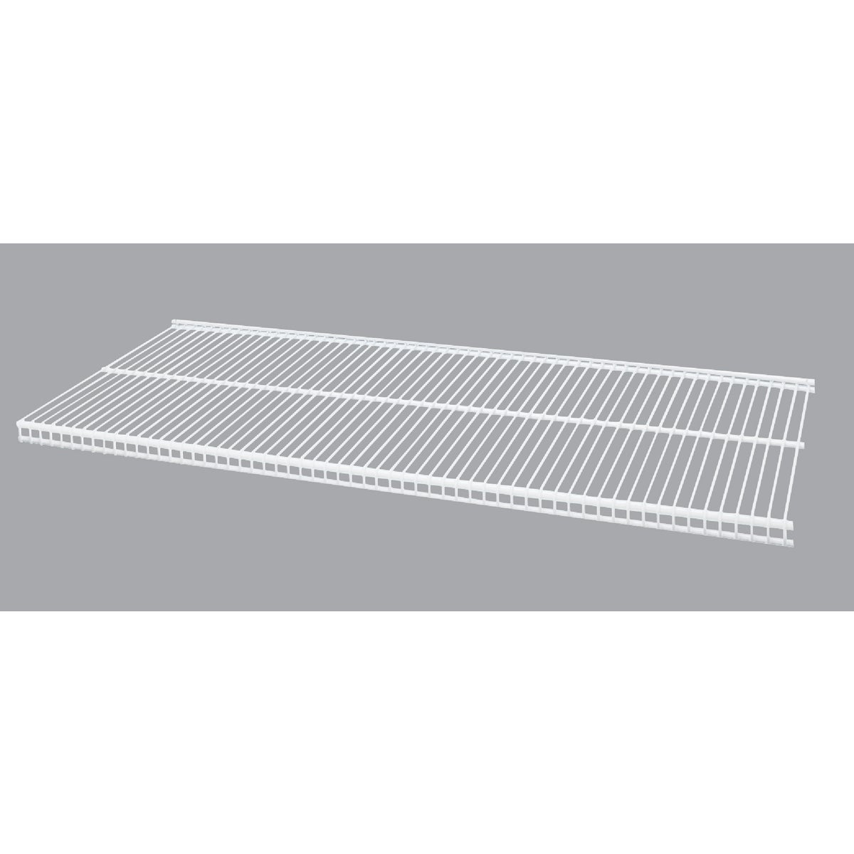 "12""X30"" WH PROFILE SHELF - 1813123011 by Schulte Corp"