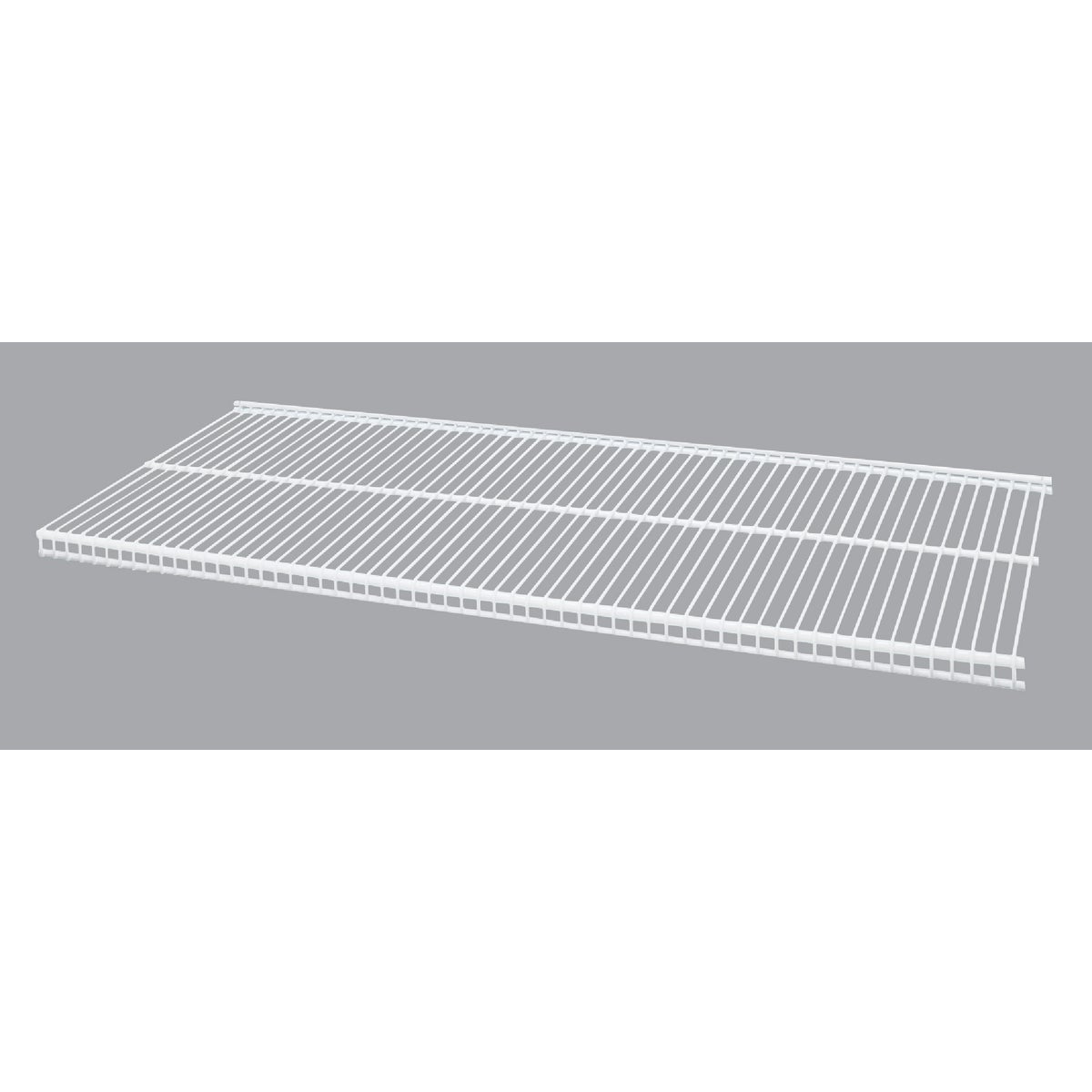 "12X36"" WH PROFILE SHELF - 1813123611 by Schulte Corp"
