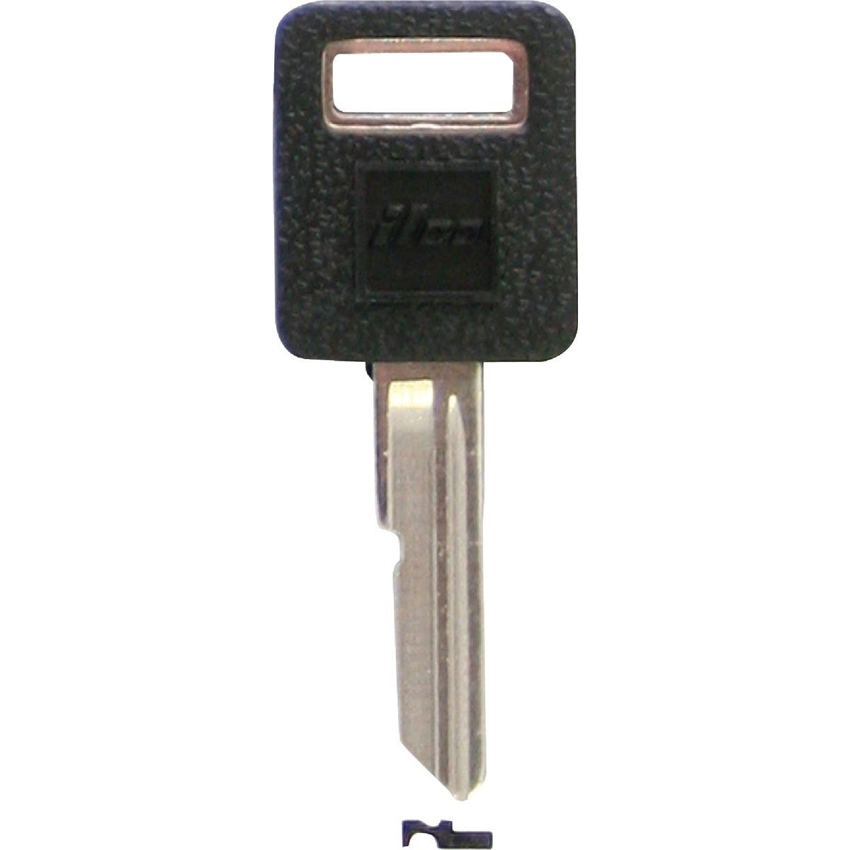 B44P GM AUTO KEY - B44P by Ilco Corp