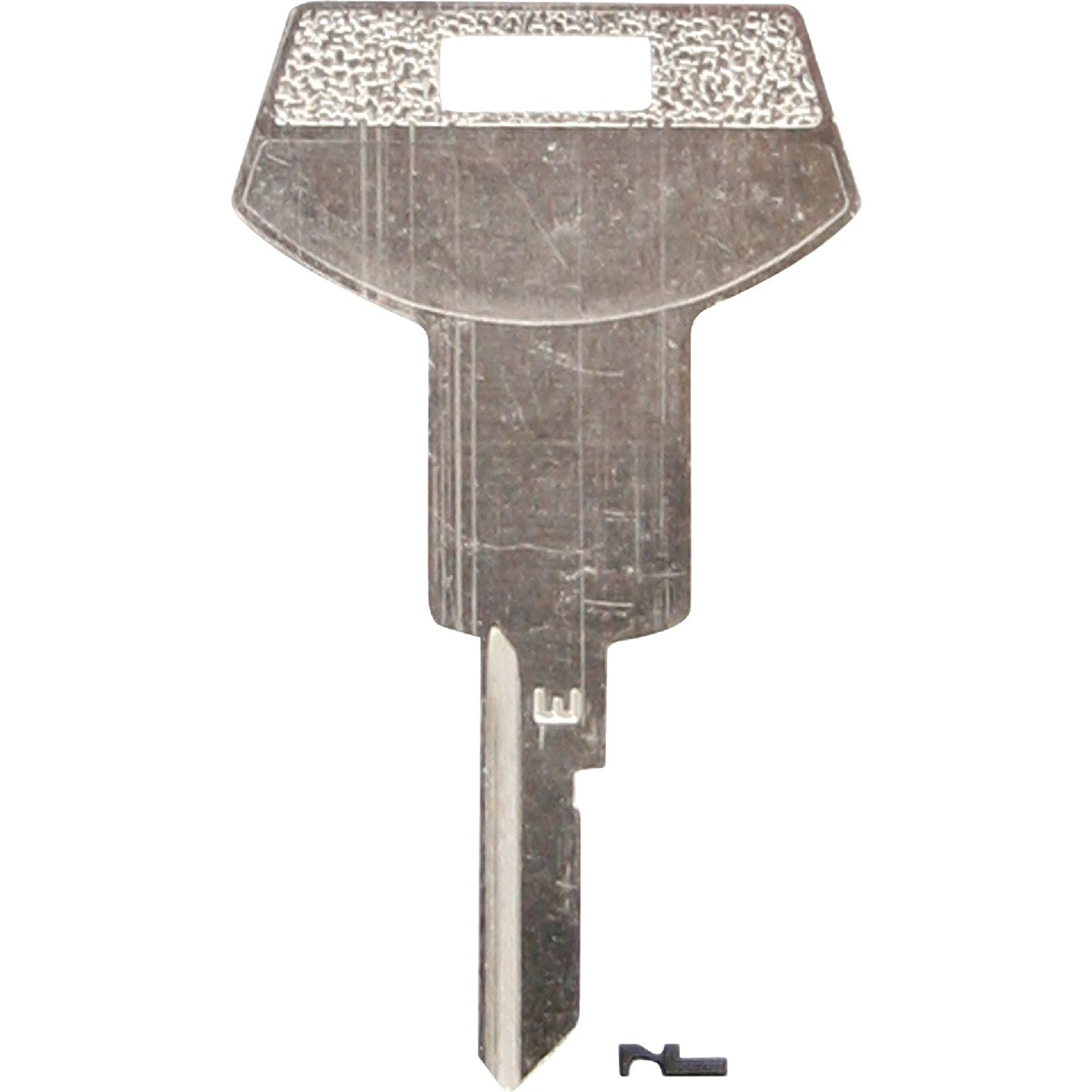 B78 GM AUTO KEY - P1098WE by Ilco Corp