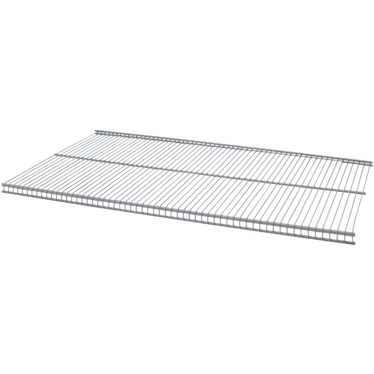 12X24 NKL PROFILE SHELF - 1813122445 by Schulte Corp