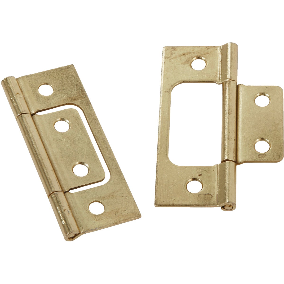 BIFOLD HINGES - 1823PPK2 by Johnson Products