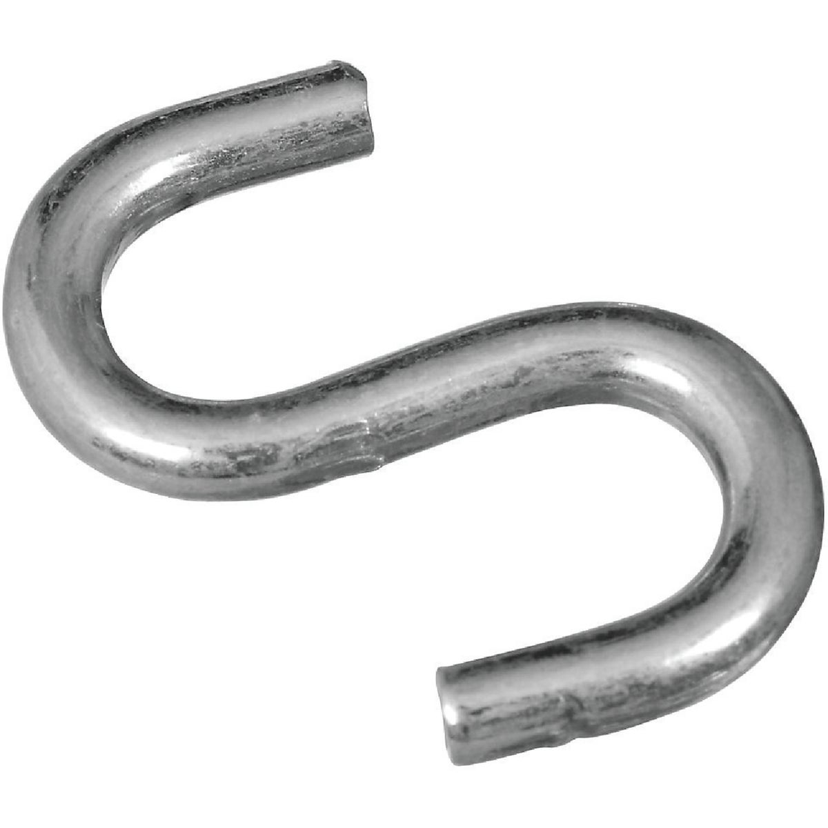 "1-1/2"" HEAVY OPEN S HOOK"