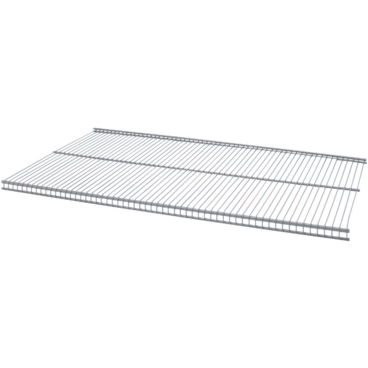 12X36 NKL PROFILE SHELF - 1813123645 by Schulte Corp