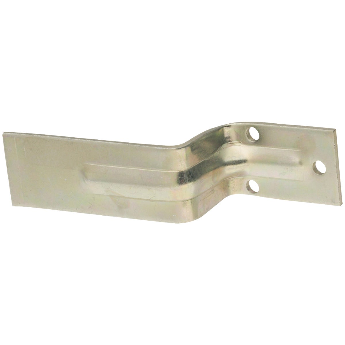 ZINC OPEN BAR HOLDER - N235309 by National Mfg Co