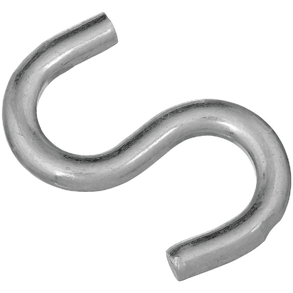 "2-1/2"" HEAVY OPEN S HOOK - N121715 by National Mfg Co"