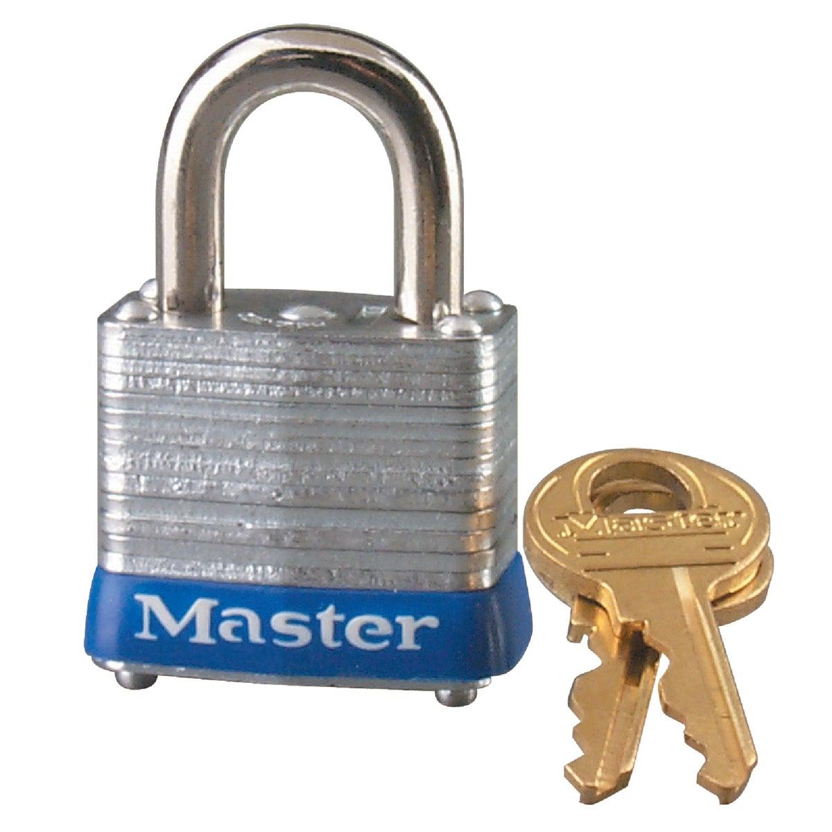 """1-1/8"""" P323 PADLOCK - 7KA by Master Lock Company"""