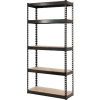 Edsal INDUSTRIAL 5-SHELF UNIT SR100