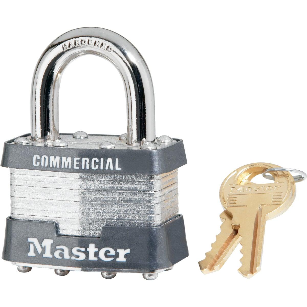 """1-3/4"""" 2503 PADLOCK - 1KA 2503 by Master Lock Company"""