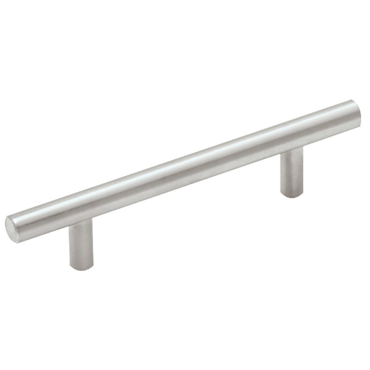STAINLESS STEEL PULL - BP19011-SS by Amerock Corporation