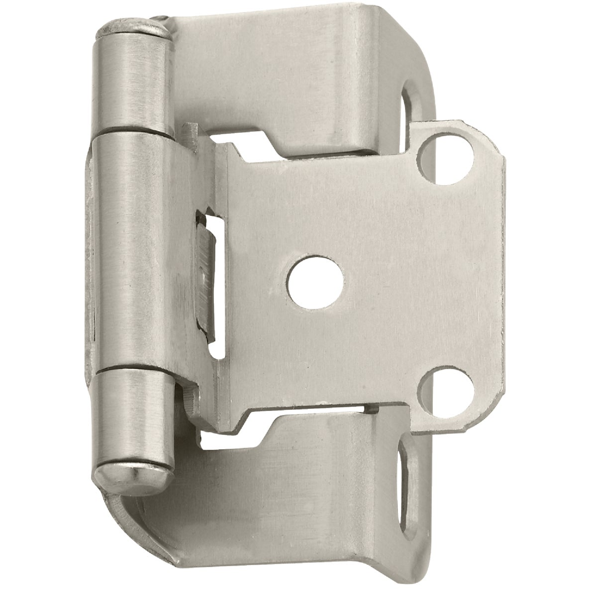 SATIN NICKEL SC HINGE - BP7550-G10 by Amerock Corporation