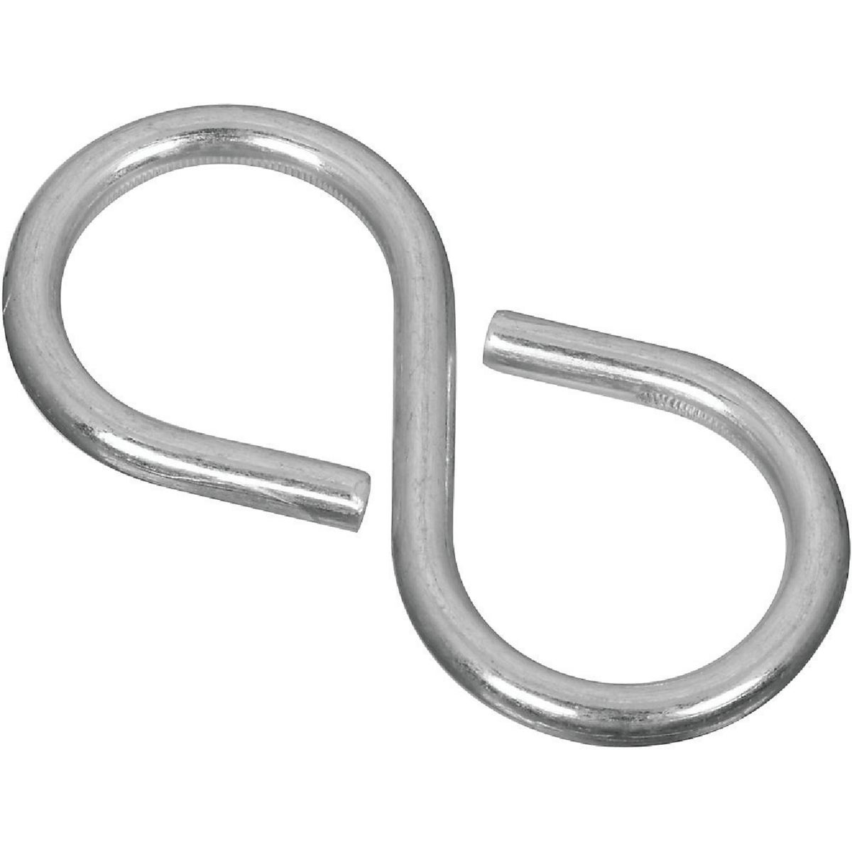 #809 LIGHT CLOSED S HOOK - N121277 by National Mfg Co