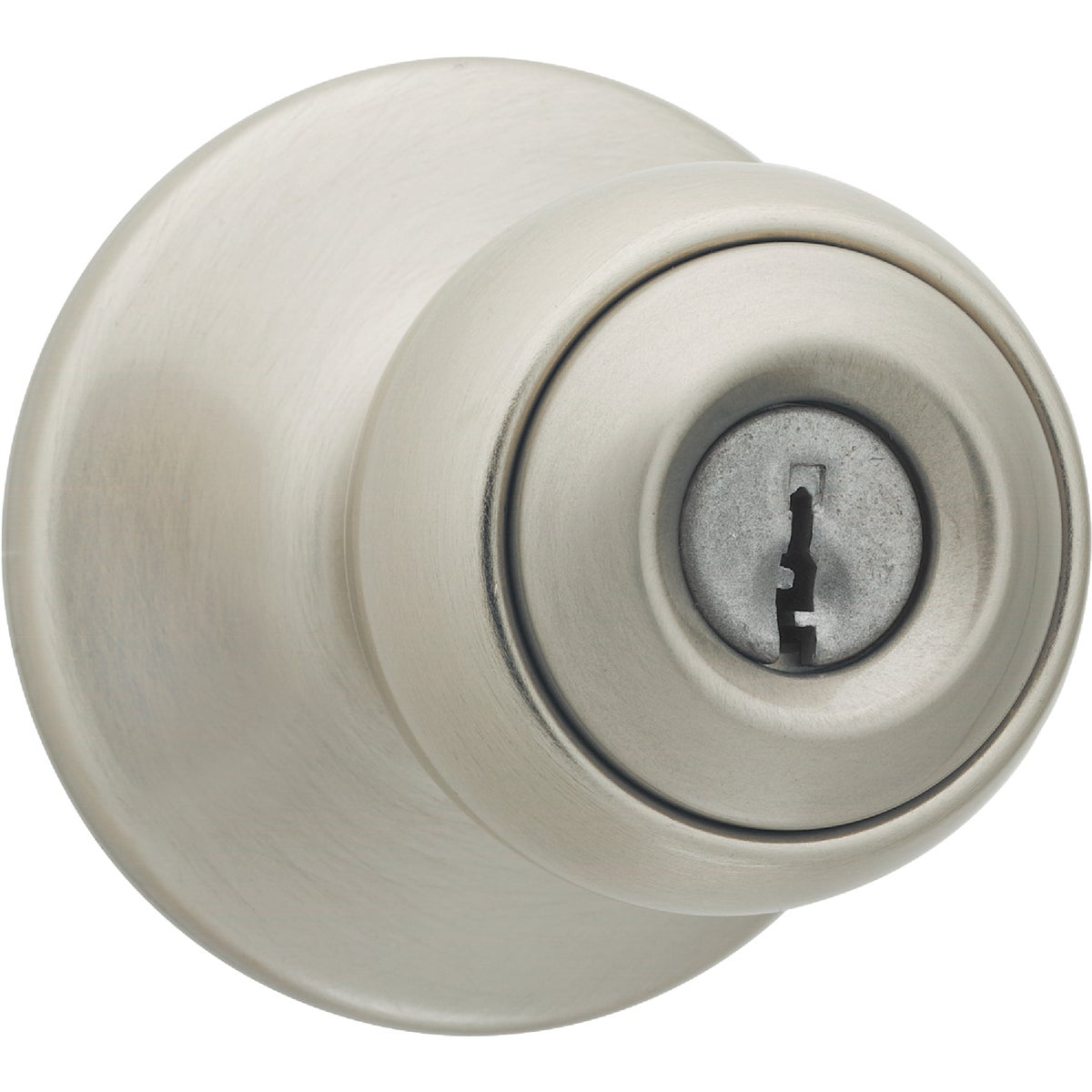 SN BX POLO ENTRY LOCK - 400P 15 6AL RCS KD by Kwikset