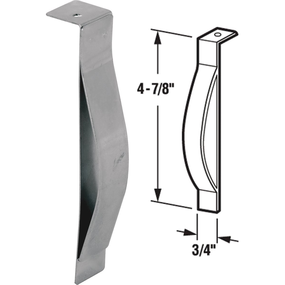 WOOD WINDOW SASH SPRING - 171119 by Prime Line Products