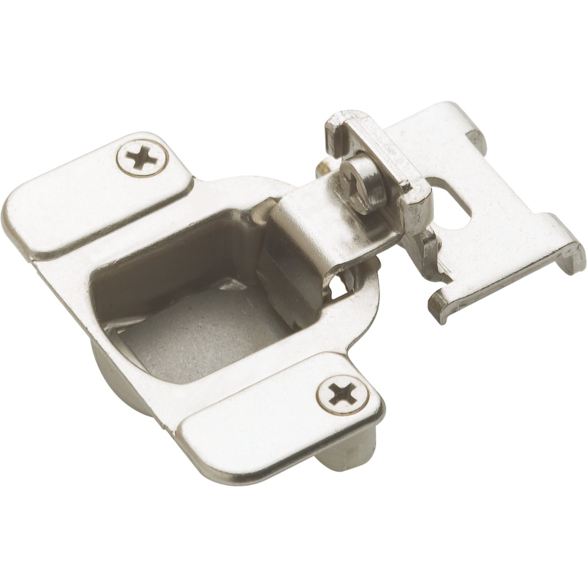 NICKEL CONCEALED HINGE - BP2811I12-14 by Amerock Corporation