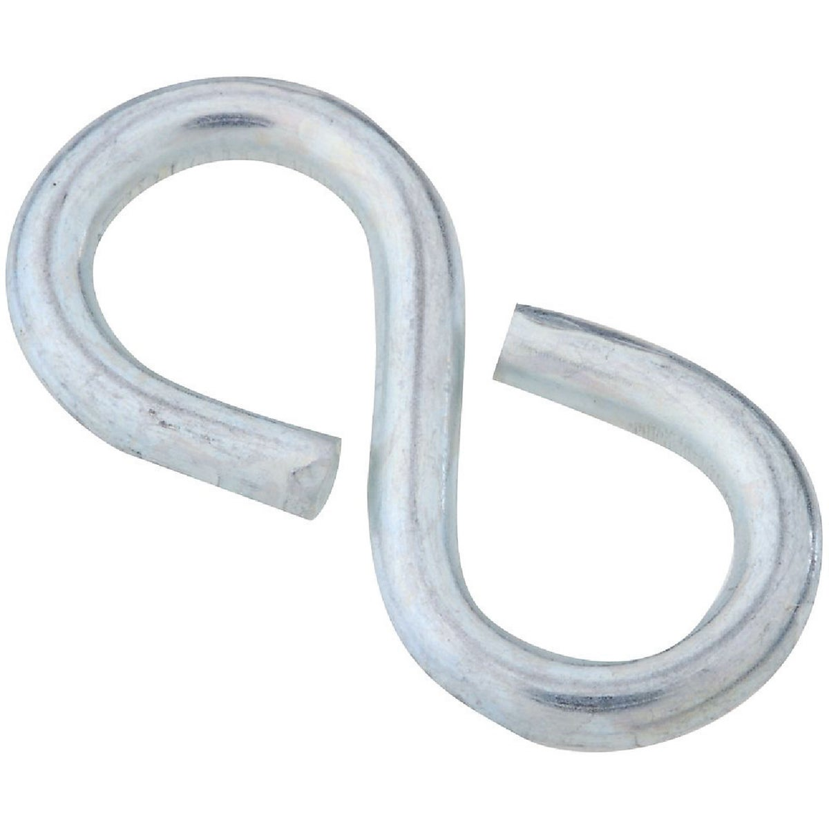 #811 LIGHT CLOSED S HOOK - N121350 by National Mfg Co