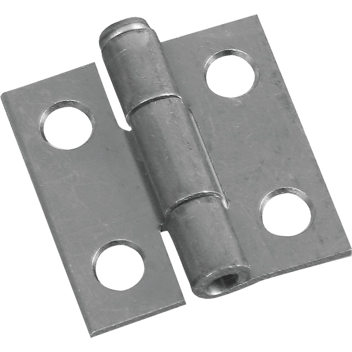 "1"" ZINC PIN HINGE - N141606 by National Mfg Co"
