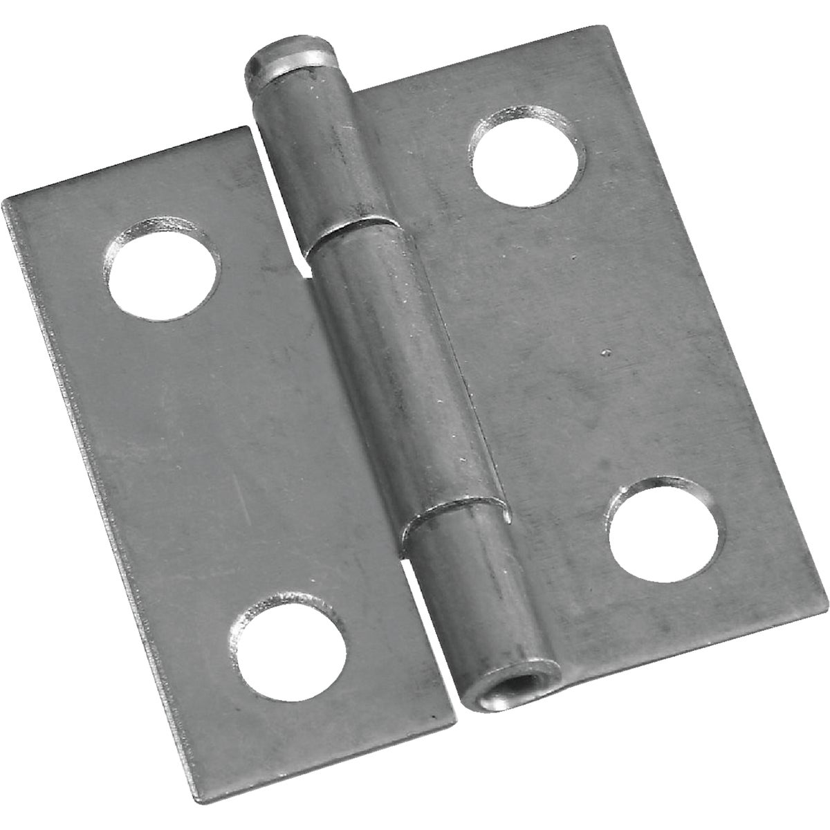 "1-1/2"" ZINC PIN HINGE - N141739 by National Mfg Co"