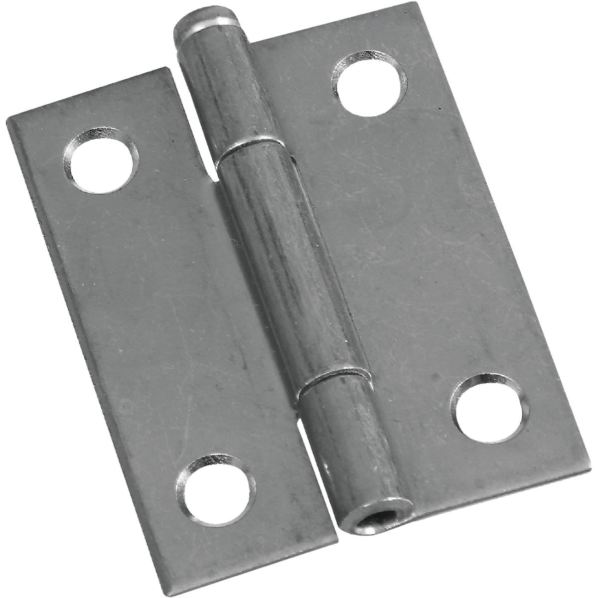 "2"" ZINC PIN HINGE - N141838 by National Mfg Co"