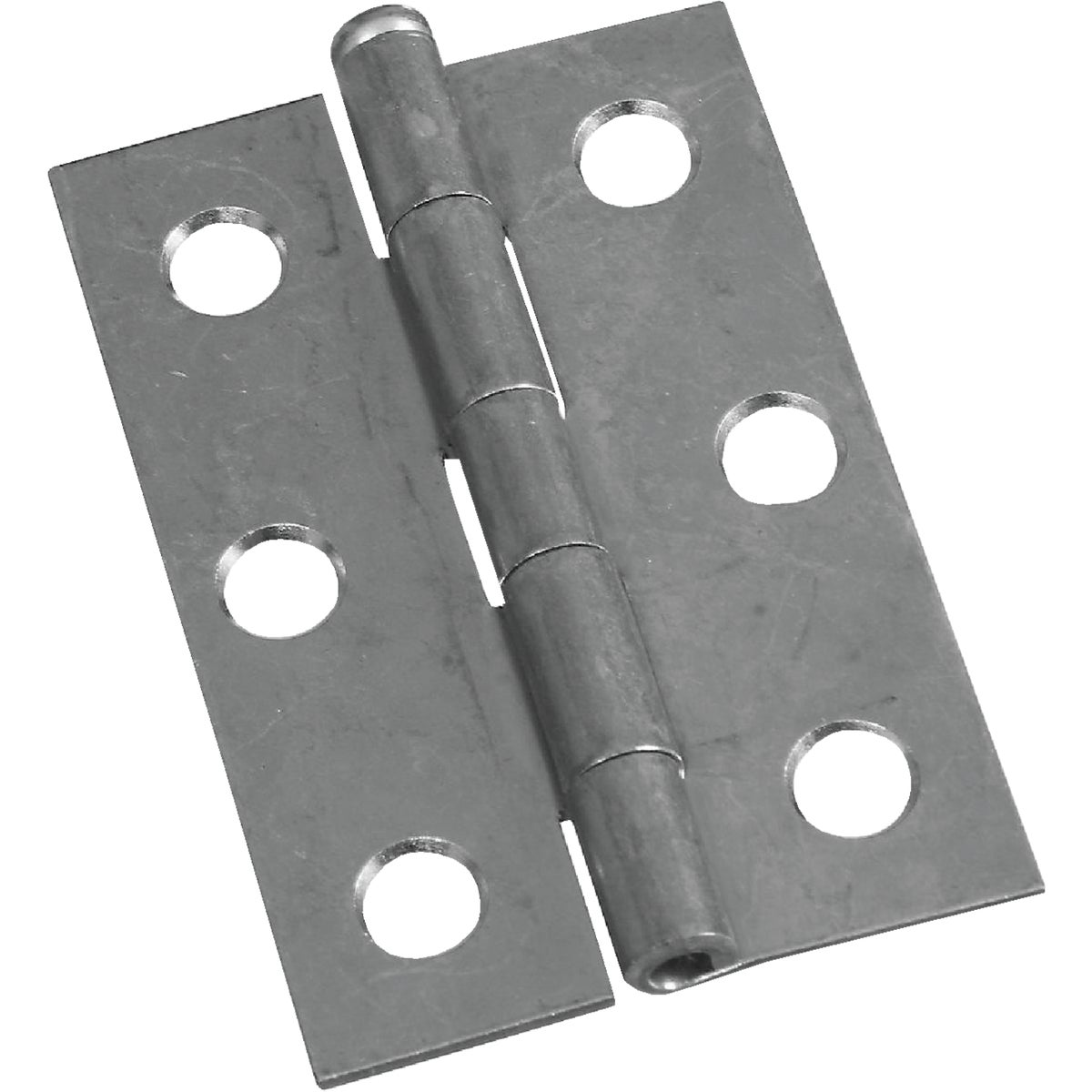 "2-1/2"" ZINC PIN HINGE - N141945 by National Mfg Co"