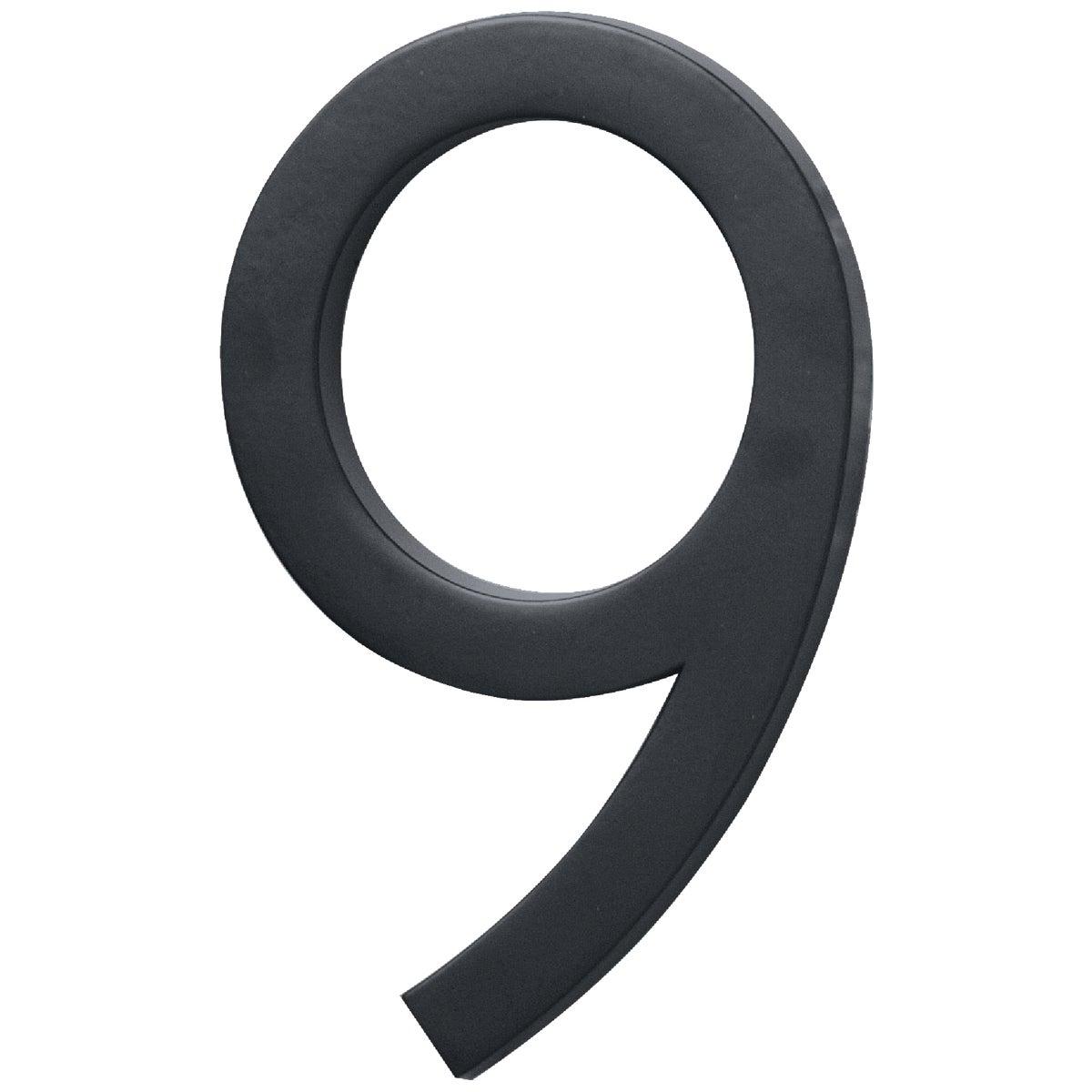 """6"""" SBLK NUMBER 9"""