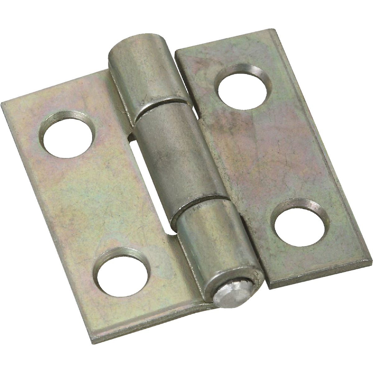 "1"" ZINC PIN HINGE - N145920 by National Mfg Co"
